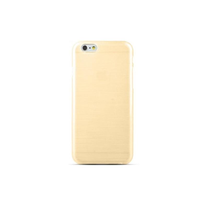 Mocco kaitseümbris iPhone 7 Plus/8 Plus, kuldne