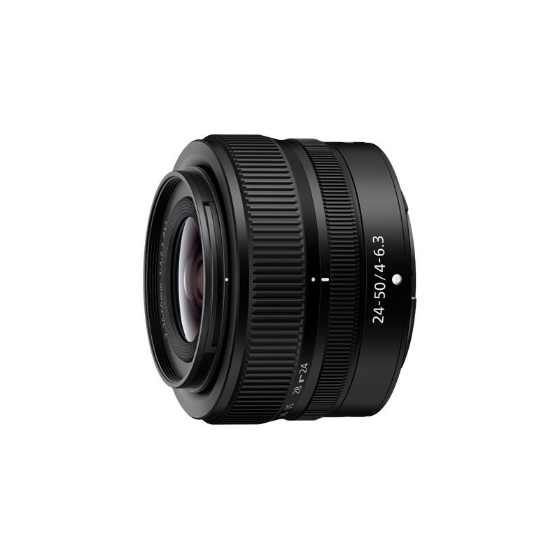 Nikon Nikkor Z 24-50mm f/4.0-6.3