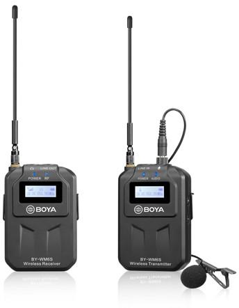 Boya mikrofon BY-WM6S