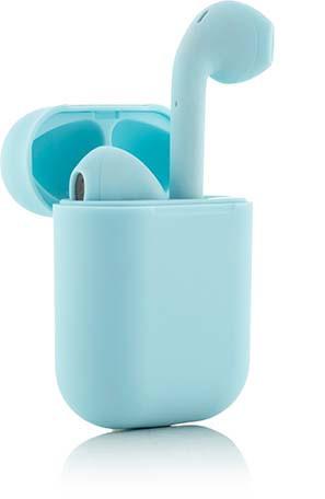 InnovaGoods juhtmevabad kõrvaklapid + mikrofon N..