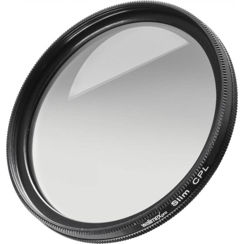 Walimex filter ringpolarisatsioon Slim 72mm