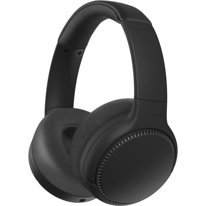 Panasonic беспроводные наушники RB-M500BE-K, черные