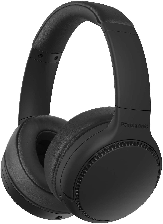 Panasonic juhtmevabad kõrvaklapid RB-M700BE-K, m..
