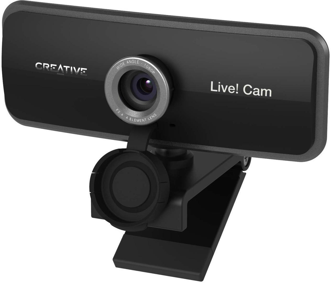 Creative veebikaamera Live! Sync FullHD
