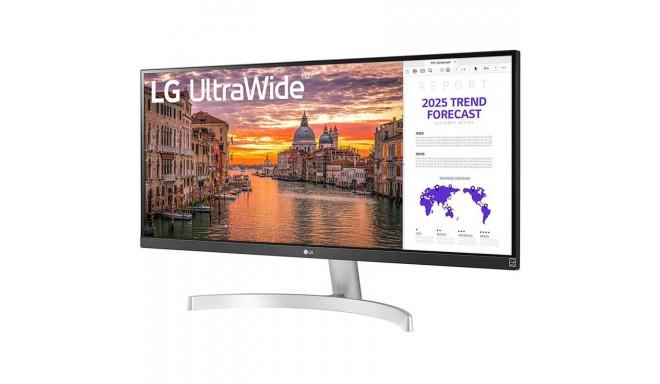 29'' UltraWide Full HD LED IPS-monitor LG
