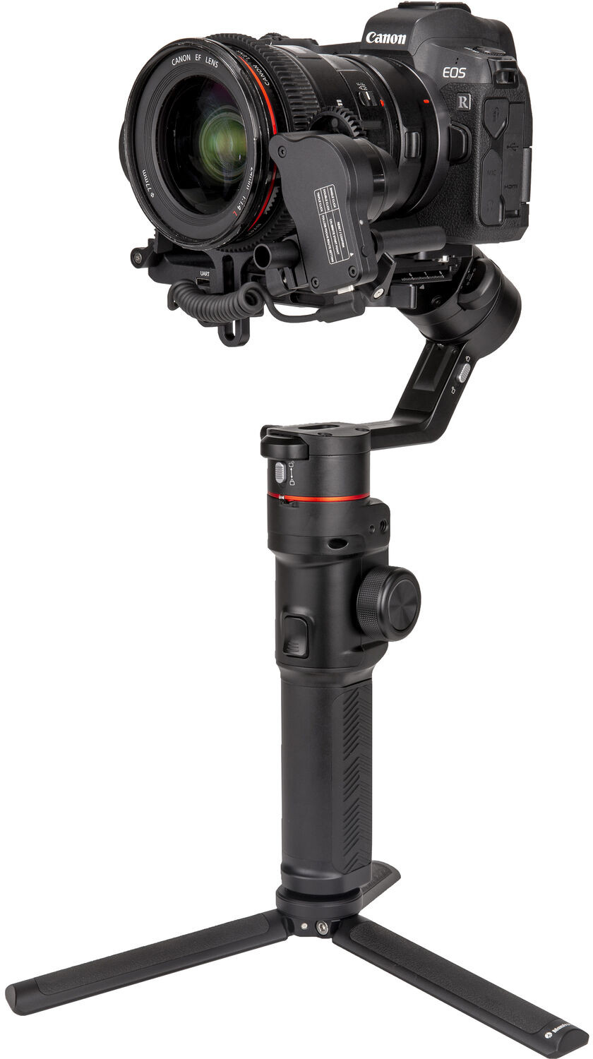 Manfrotto videostabilisaator 220 Pro Kit MVG220FF