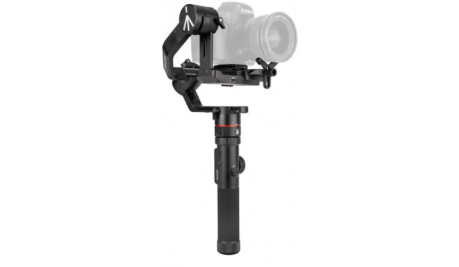 Manfrotto videostabilisaator 460 Kit MVG460