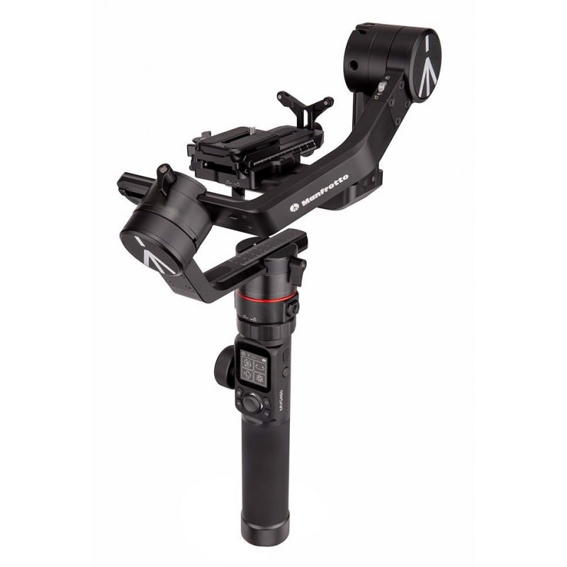 Manfrotto videostabilsiaator 460 Kit MVG460
