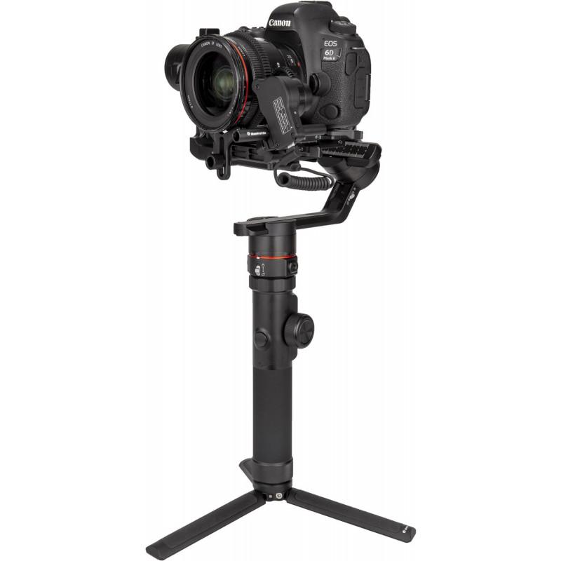 Manfrotto videostabilsiaator 460 Pro Kit MVG460FFR