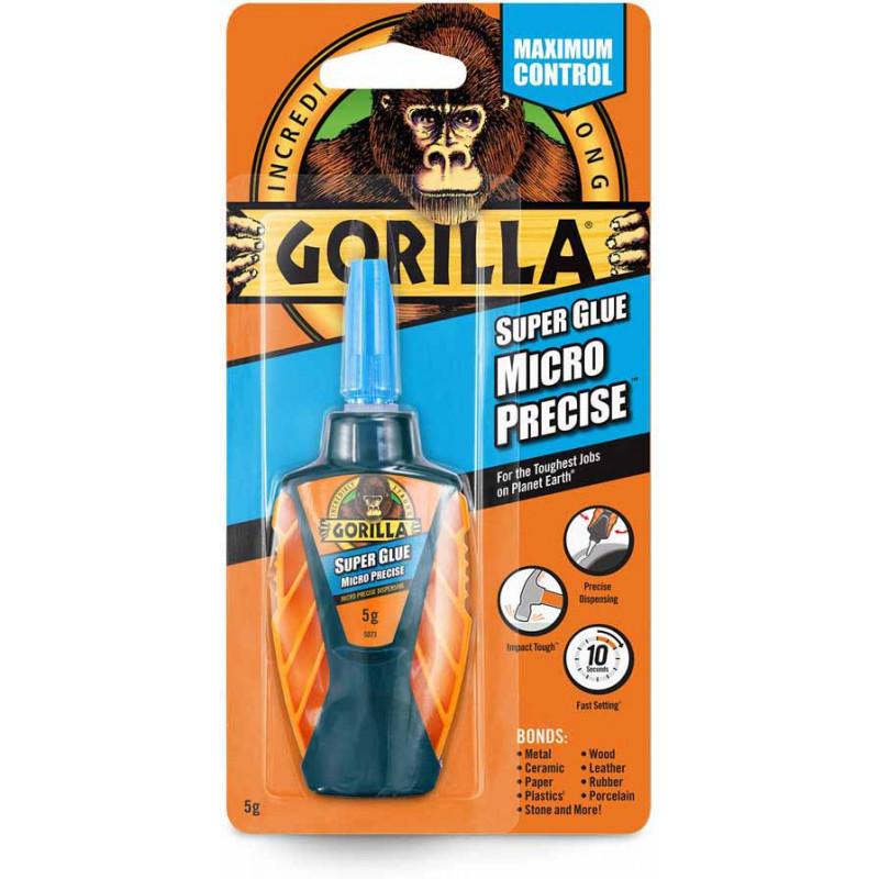 Gorilla glue Micro Precise 5g