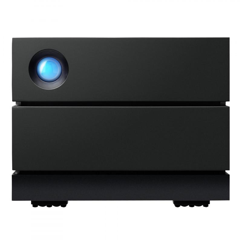 LaCie 2big Raid  USB-C       4TB