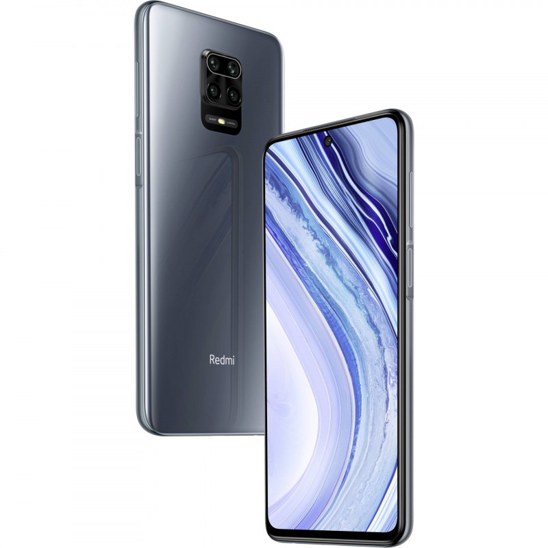 Xiaomi Redmi Note 9 Pro 6 128gb Interstellar Grey Smartfony Photopoint