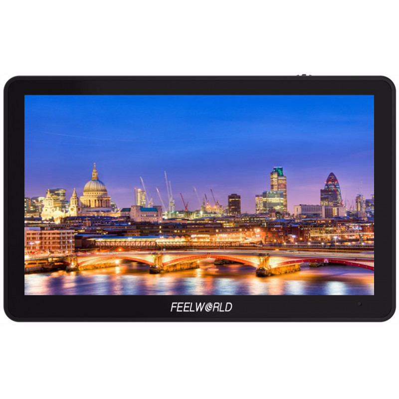 Feelworld videomonitor F6 Plus 5,5