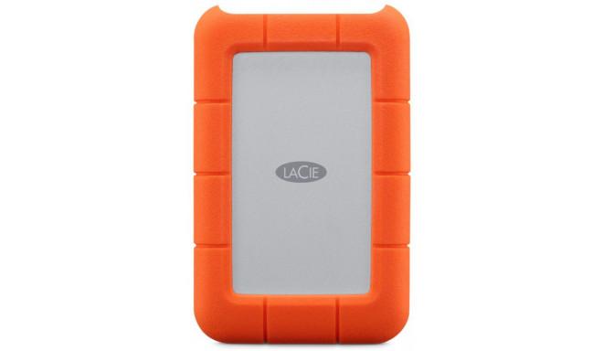 LaCie väline kõvaketas 2TB Rugged USB-C