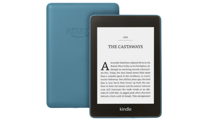 Amazon Kindle Paperwhite 10 8GB WiFi, twilight blue