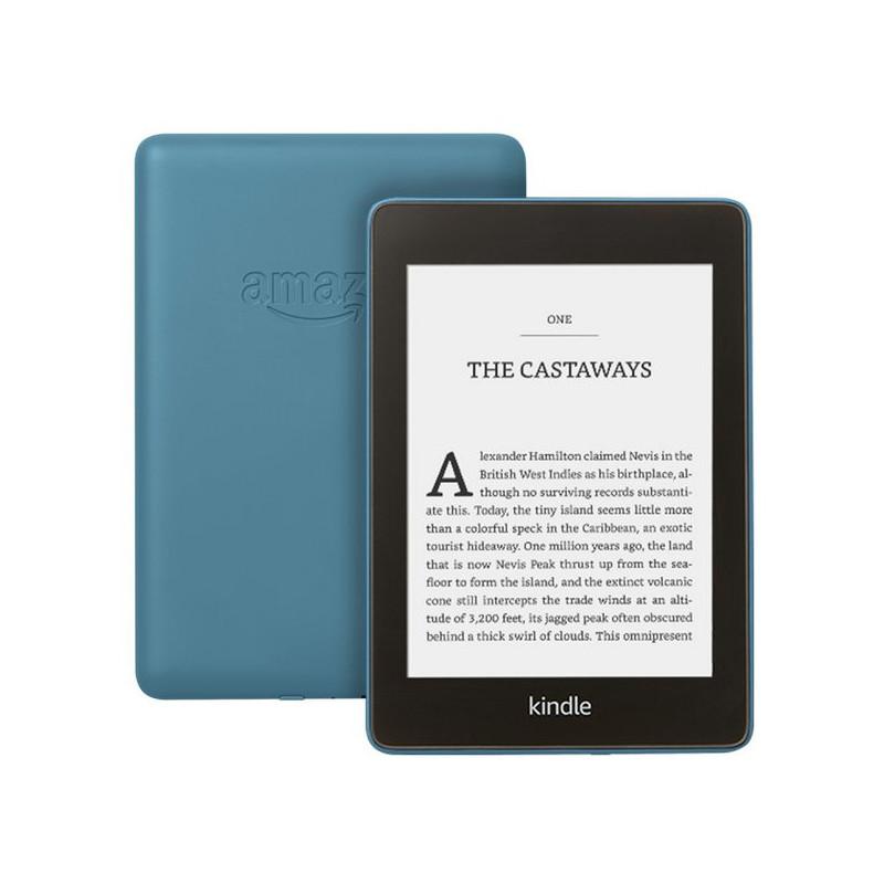 Amazon Kindle Paperwhite 2019 8GB WiFi, blue