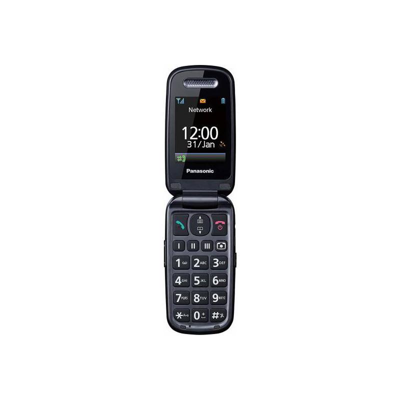Panasonic KX-TU466EXWE, valge
