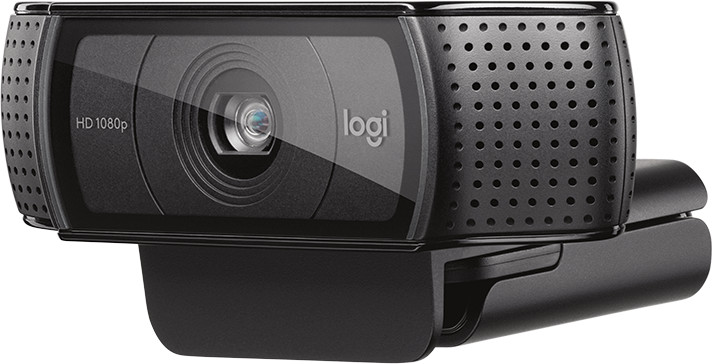 Logitech veebikaamera HD Pro C920
