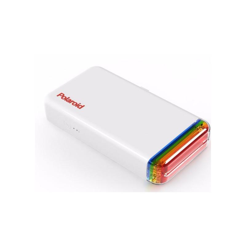 Polaroid fotoprinter Hi-Print, valge