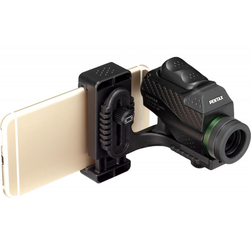 Pentax nutitelefoni adapter monoklile V-SA1