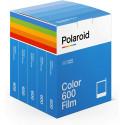 Polaroid 600 Color 5 шт.