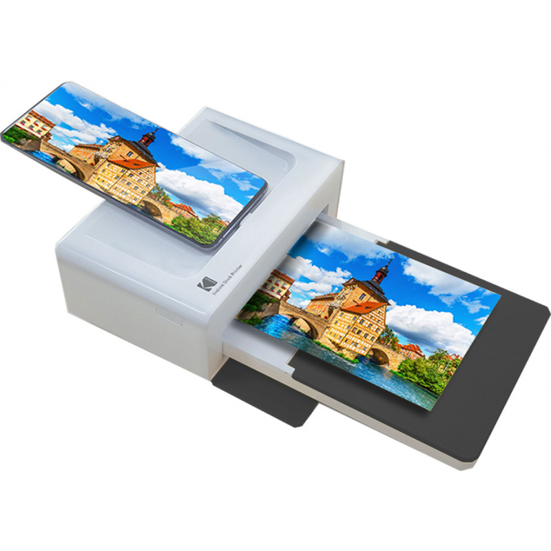 Kodak fotoprinter Dock Bluetooth 4x6