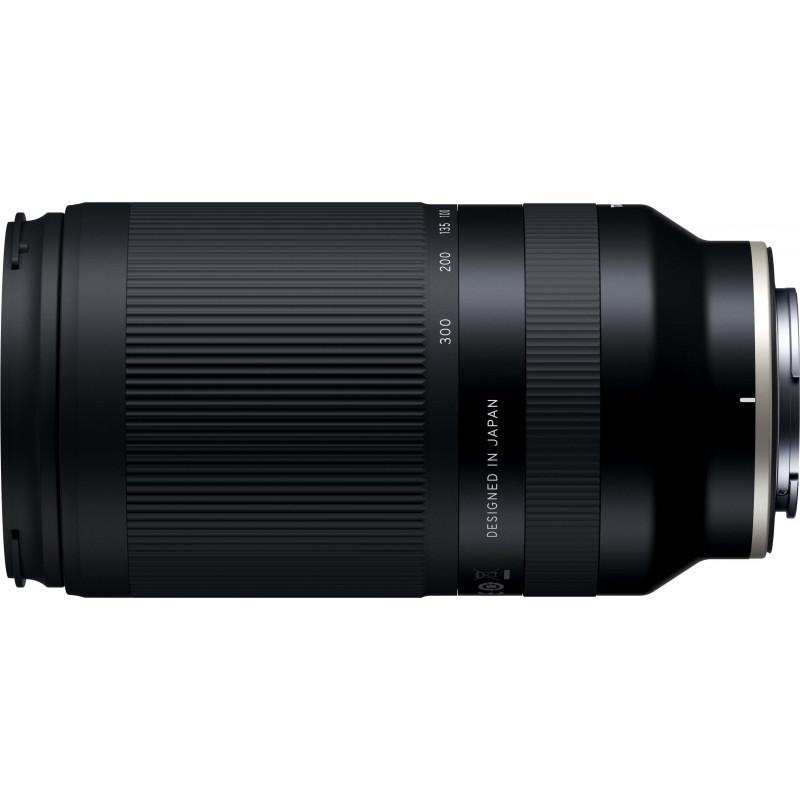 Tamron 70-300mm f/4.5-6.3 Di III RXD objektiiv Sonyle