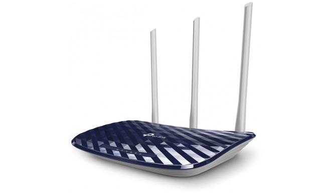 TP-Link WiFi router Archer C20 AC750