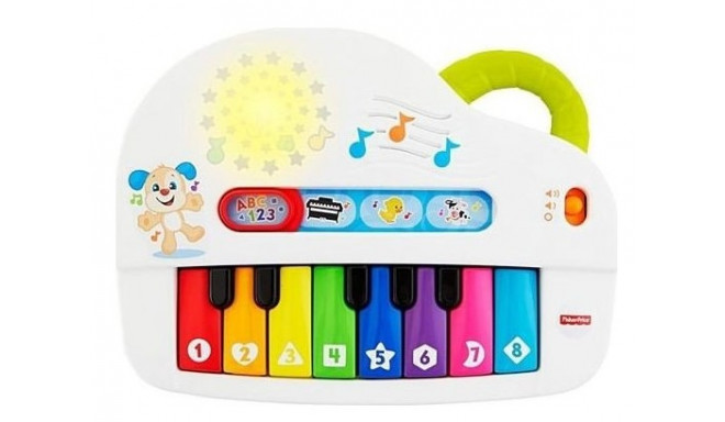 Fisher-Price mänguklaver Baby's First Keyboard