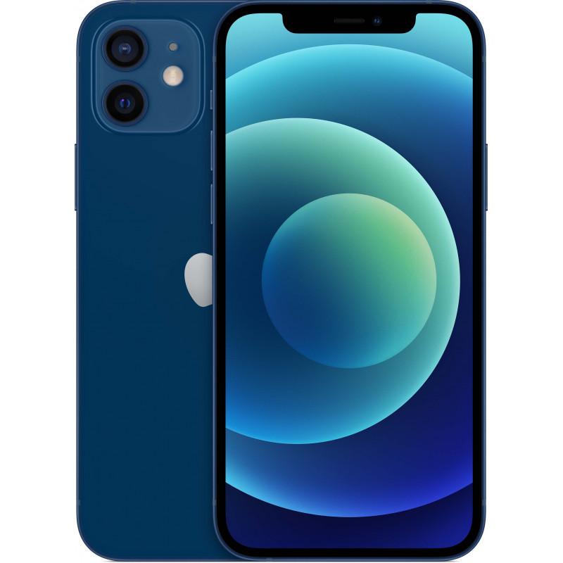Apple iPhone 12 64GB, blue
