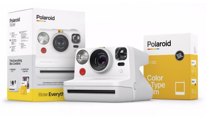 Polaroid Now Everything Box, valge