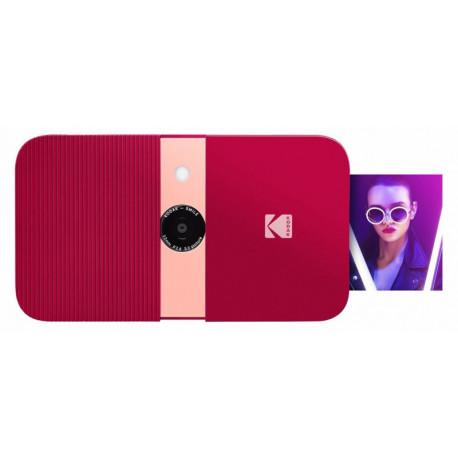 Kodak Smile, red