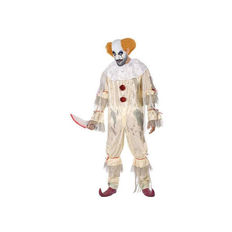 Maskeraadi kostüüm Verine kloun XS/S
