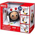 BRIO Code & Go Programmable Hummel 63015400