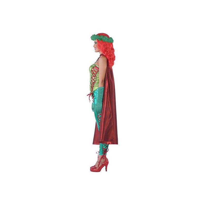 Maskeraadi kostüüm Koomiksitegelane XS/S (115217)