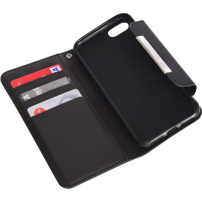 Sandberg kaitseümbris iPhone 7, must