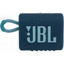 JBL juhtmevaba kõlar Go 3 BT, sinine