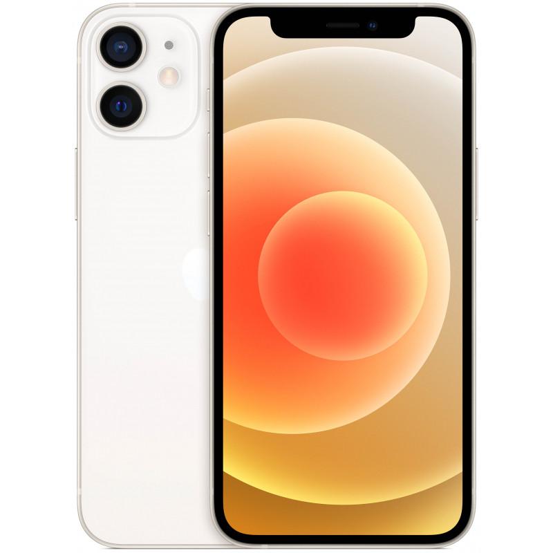 Apple iPhone 12 mini 64GB, white