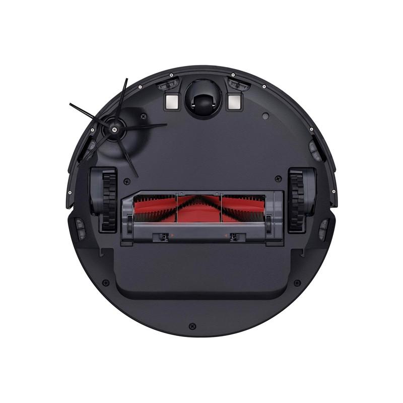 Xiaomi robot vacuum cleaner Roborock S6 Pure, black