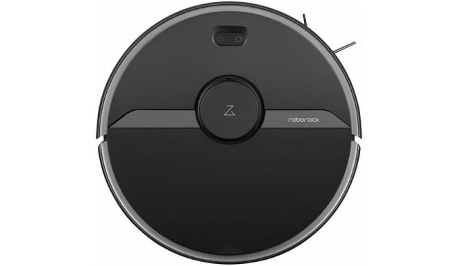 Roborock robot vacuum cleaner S6 Pure, black