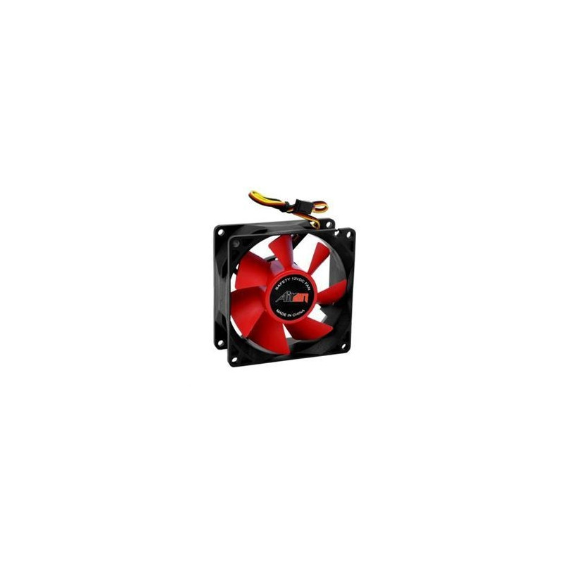 AIREN FAN RedWingsExtreme92H (92x92x38mm, Extreme