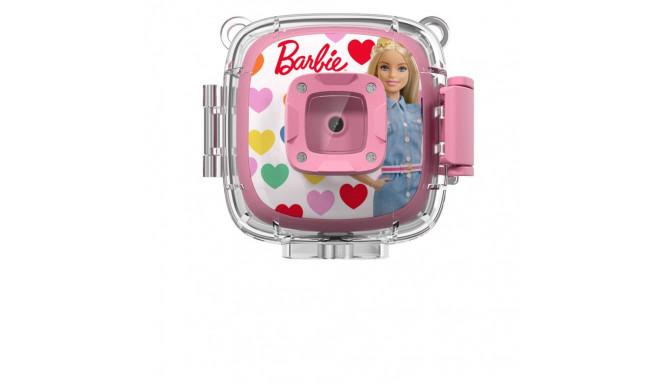 4CV Digital watertight camera Barbie