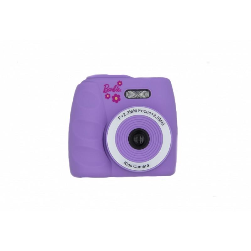 4CV Digital camera Barbi e purple