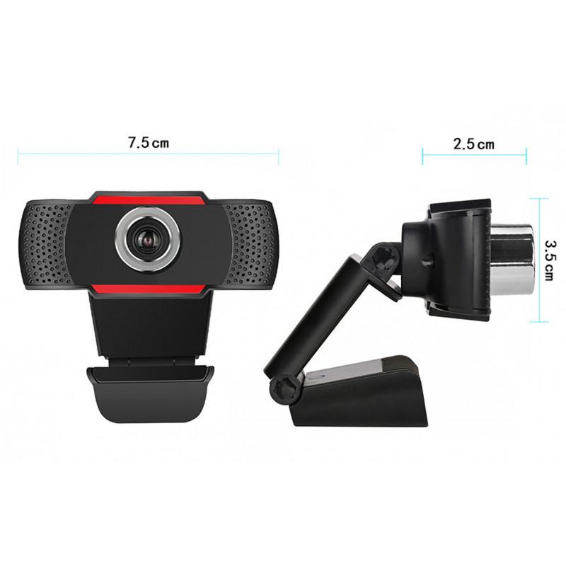 Platinet webcam PCWC480 (45489)