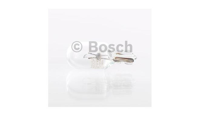 Bosch лампочка накаливания ECO W5W 12V 5W