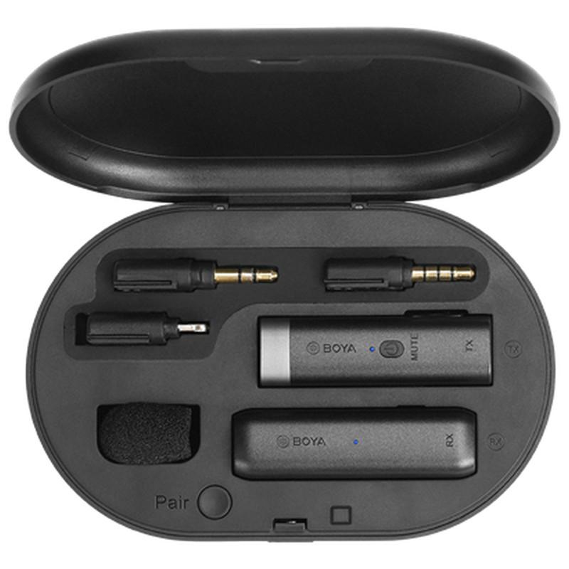Boya micrpphone BY-WM3U