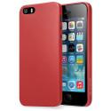 Laut kaitseümbris iPhone 5s/SE, punane