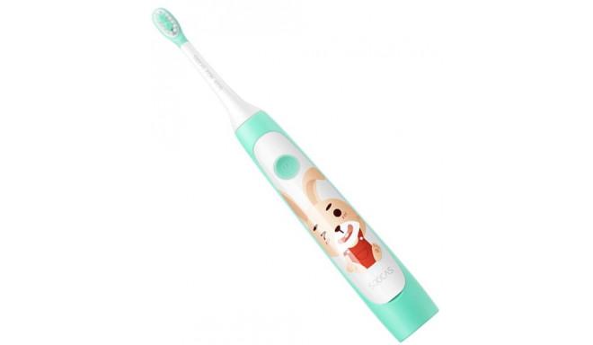 Soocas электрическая зубная щетка C1 Kids