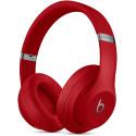 Beats juhtmevabad kõrvaklapid + mikrofon Studio3, red
