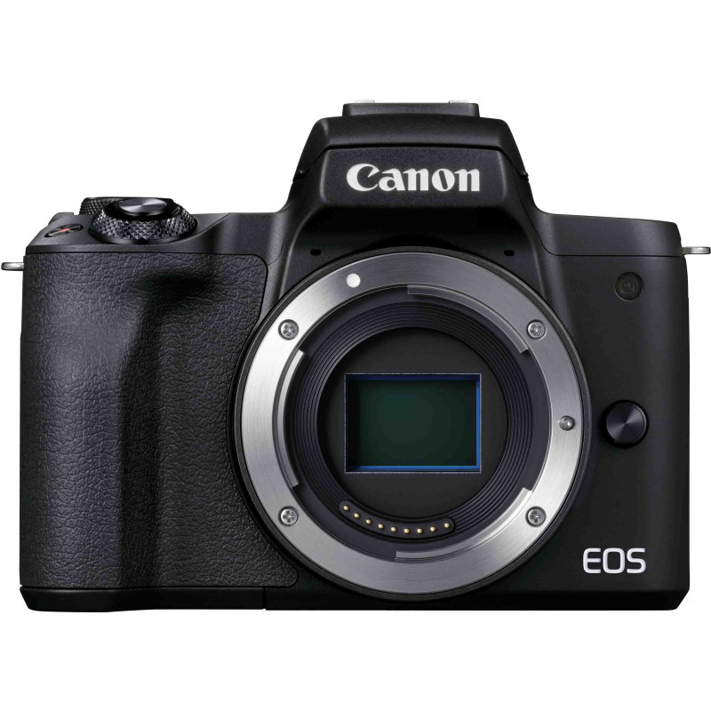 Canon EOS M50 Mark II kere, must